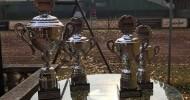 Klaus Eckel freut sich über ersten Titel und Mayrhuber baut Führung aus