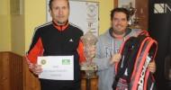 Mayrhuber und Fischer triumphieren bei den Finals