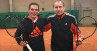 Mayrhuber holt sich Nr. 1 zurück – Falmbigl gewinnt Future