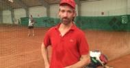 Martin Vesely neue Nr. 1 der Seniors Tour