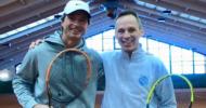 Alexander Walter ist Grand Slam Champion
